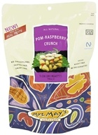 Mrs. May's Naturals - Slow Dry-Roasted Snack Pom-Raspberry Crunch - 5 oz. - $4