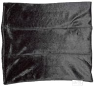 Herbal Concepts - Herbal Comfort Lower Back Wrap - Black - $24.95