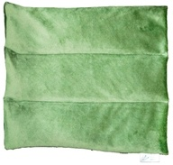 Image of Herbal Concepts - Herbal Comfort Lower Back Wrap - Olive