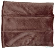 Herbal Concepts - Herbal Comfort Lower Back Wrap - Dark Chocolate (640518560452)