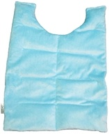 Herbal Concepts - Herbal Comfort Back Wrap - Light Blue (640518306661)