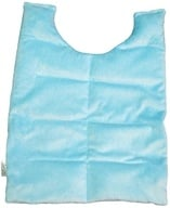 Image of Herbal Concepts - Herbal Comfort Back Wrap - Light Blue