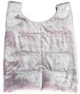 Image of Herbal Concepts - Herbal Comfort Back Wrap - Charcoal