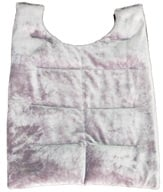 Herbal Concepts - Herbal Comfort Back Wrap - Charcoal