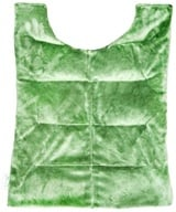 Herbal Concepts - Herbal Comfort Back Wrap - Olive, from category: Health Aids