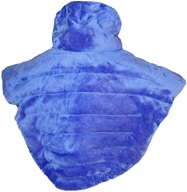 Herbal Concepts - Herbal Comfort Vest - Slate Blue, from category: Health Aids