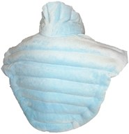 Herbal Concepts - Herbal Comfort Vest - Light Blue, from category: Health Aids