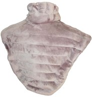 Herbal Concepts - Herbal Comfort Vest - Charcoal, from category: Health Aids
