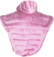 Herbal Concepts - Herbal Comfort Vest - Mauve (640518012555)