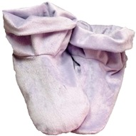 Herbal Concepts - Herbal Comfort Booties - Lavender by Herbal Concepts