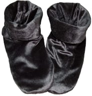 Herbal Concepts - Herbal Comfort Booties - Black