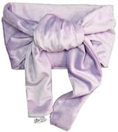 Image of Herbal Concepts - Herbal Comfort Lumbar Wrap - Lavender