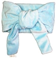 Herbal Concepts - Herbal Comfort Lumbar Wrap - Light Blue, from category: Health Aids
