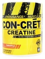 Promera Health - Con-Cret Concentrated Creatine Pineapple 48 Servings 750 mg. - 2 oz. (682676703487)