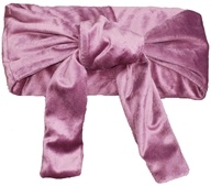 Image of Herbal Concepts - Herbal Comfort Lumbar Wrap - Mauve