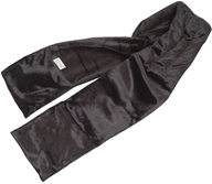 Image of Herbal Concepts - Herbal Comfort Warming Scarf - Black