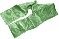 Herbal Concepts - Herbal Comfort Warming Scarf - Olive, from category: Health Aids