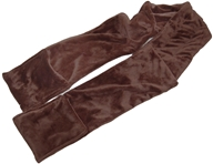 Herbal Concepts - Herbal Comfort Warming Scarf - Dark Chocolate, from category: Health Aids