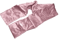 Herbal Concepts - Herbal Comfort Warming Scarf - Mauve - $29.95