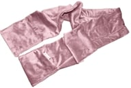 Image of Herbal Concepts - Herbal Comfort Warming Scarf - Mauve