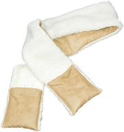 Herbal Concepts - Herbal Comfort Warming Scarf - Ultra Suede