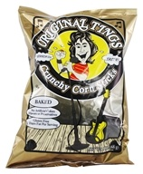 Pirate Brands - Original Tings Baked Crunchy Corn Sticks - 6 oz., from category: Health Foods