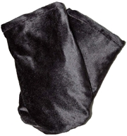 Herbal Concepts - Herbal Comfort Mitts - Black - $24.95