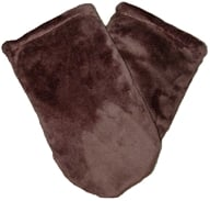 Herbal Concepts - Herbal Comfort Mitts - Dark Chocolate - $24.95