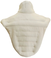 Image of Herbal Concepts - Organic Herbal Comfort Vest - Cream