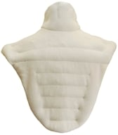 Herbal Concepts - Organic Herbal Comfort Vest - Cream by Herbal Concepts