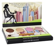 Honeybee Gardens - The Cosmopolitan Eye Shadow Palette - 1 kit, from category: Personal Care