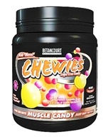Betancourt Nutrition - Chewies BCAA Micros Sugar-Free Insane Berry Blend - 525 Tablets