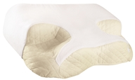 Image of Contour Products - CPAP Pillow Standard 4 Inches Thick
