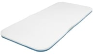 Image of Contour Products - Cloud Memory Foam Mattress Topper Twin