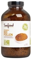 Image of Sunfood Superfoods - Spanish Bee Pollen - 20 oz.