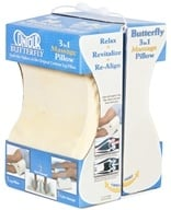 Contour Products - Butterfly 3 In 1 Massage Pillow by Contour Products