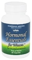 Image of Vaxa - Hormonal Essentials For Women - 60 Capsules
