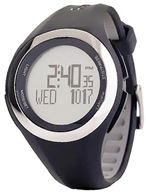 Reebok - inTouch Heart Rate Monitor Watch Black - CLEARANCE PRICED