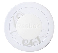 Image of Reebok - inView Digital Pedometer White - CLEARANCE PRICED