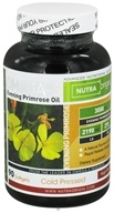 Nutra Origin - Omega-6 Evening Primrose Oil High Potency 3000 mg. - 90 Softgels (736211404954)