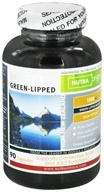 Nutra Origin - Green-Lipped Mussel High Potency 1500 mg. - 90 Capsules (736211405753)