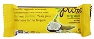 PureBar - Pure Organic Bar Banana Coconut - 1.7 oz. (854210001155)