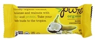 PureBar - Pure Organic Bar Banana Coconut - 1.7 oz. by PureBar