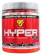BSN - Hyper FX Extreme Concentrated Energy & Power Amplifier Watermelon - 11.1 oz. - $23.89