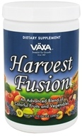 Vaxa - Harvest Fusion Fruit & Vegetable Drink Mix - 10.06 oz.