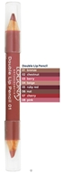 Image of Logona - Double Lip Pencil 01 Bronze - 1.38 Grams