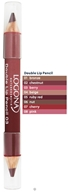 Image of Logona - Double Lip Pencil 03 Berry - 1.38 Grams