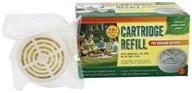 Bug Band - Cartridge Refill for Bug Band Diffuser - 6 Cartridge(s) (786216877024)