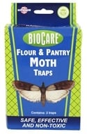 BioCare Flour and Pantry Moth Trap - 2 Traps by SpringStar