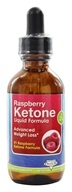 Oxylife Products - Raspberry Ketone Liquid Formula - 2 oz. by OxyLife Products